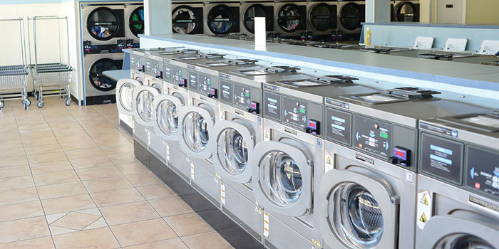 Self Service Laundromat in Oceanside - Self Wash Laundry